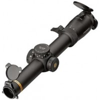 Leupold VX-6HD 1-6x24 CDS-ZL2 (сетка FireDot 4 Fine)